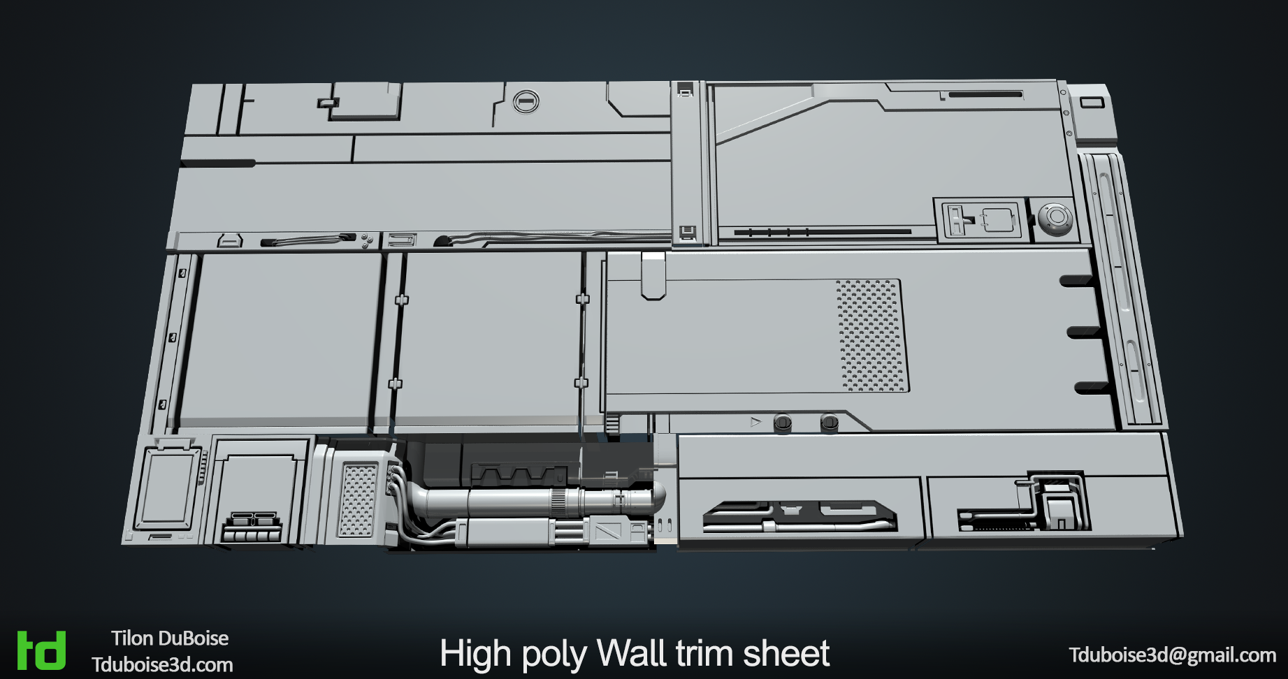 Halo-Engine-Bay-wall-trim-sheet-posters