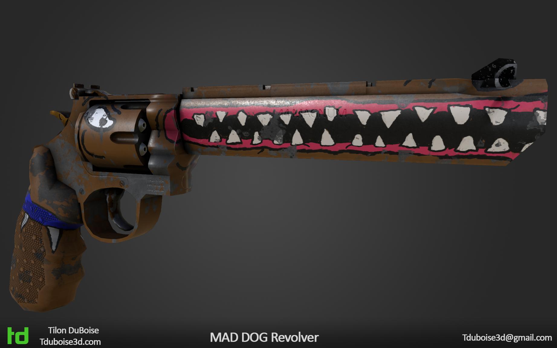 MadDog-Revolver-poster1