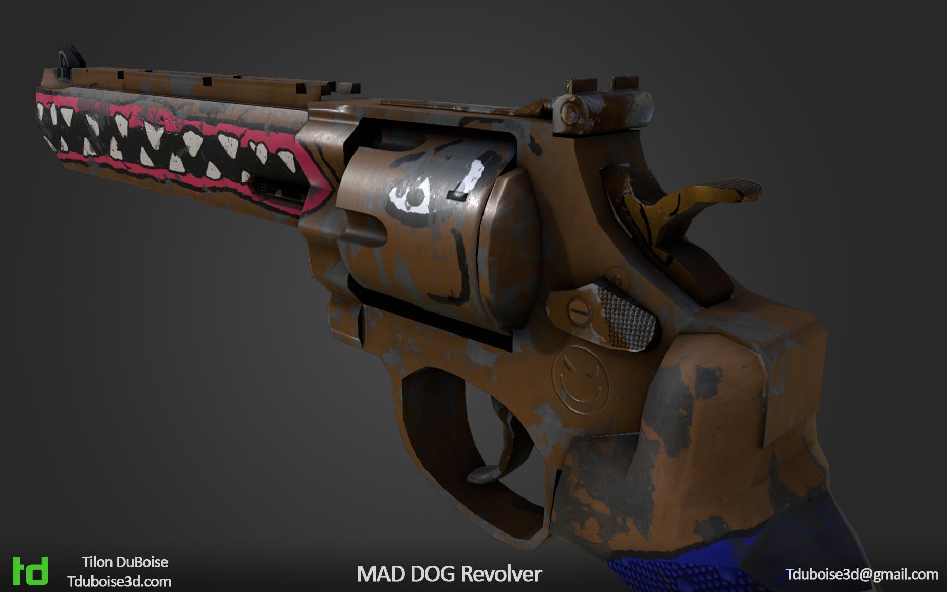 MadDog-Revolver-poster3