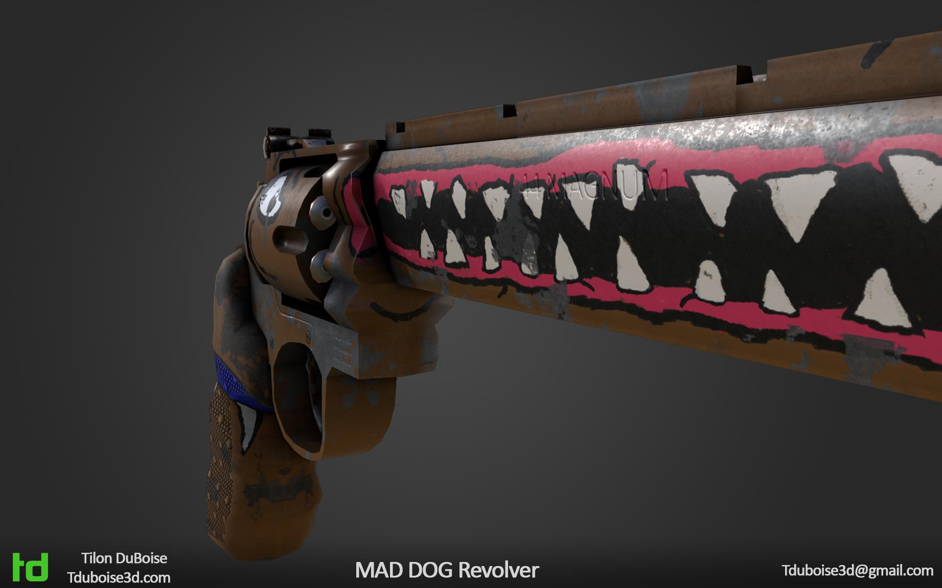 MadDog-Revolver-poster4