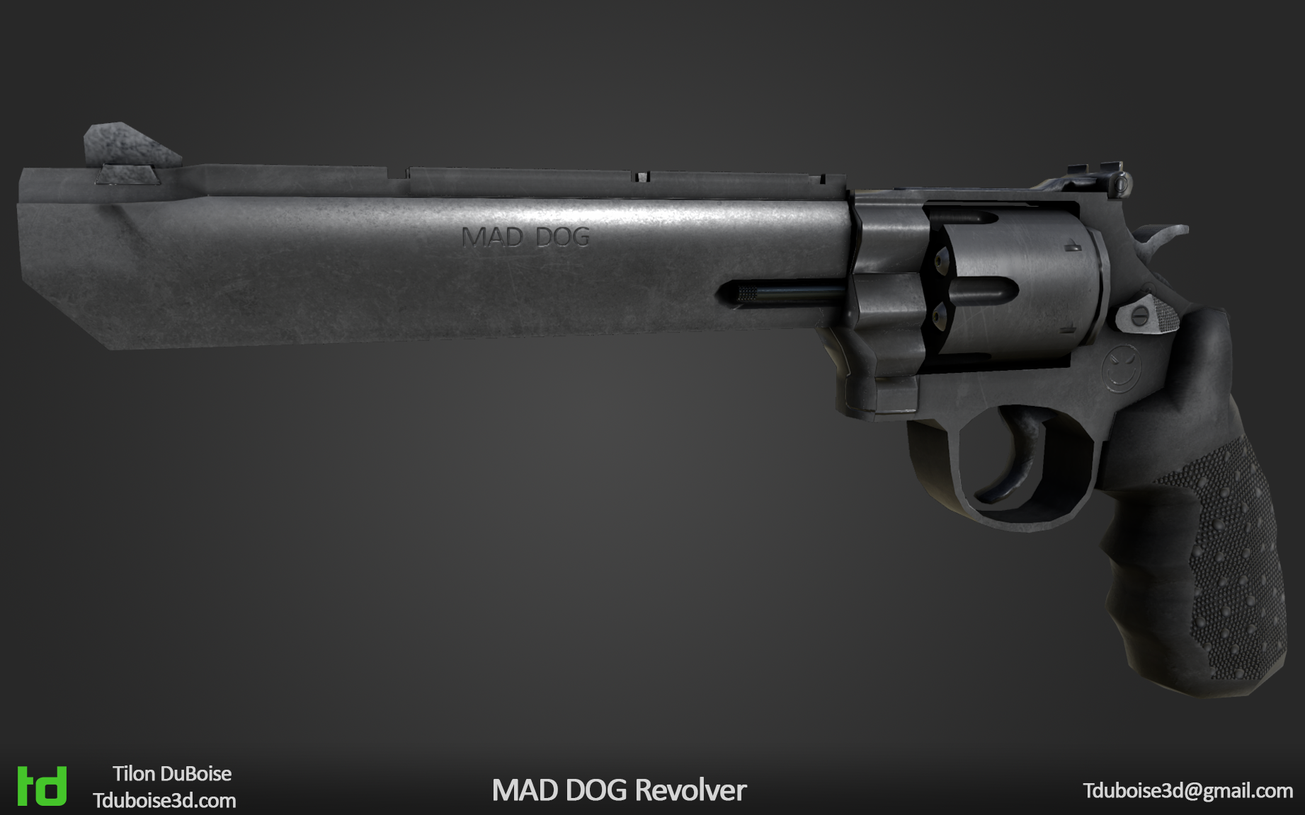 Revolverposter1